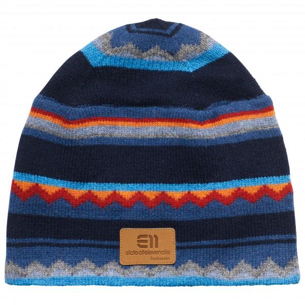 Elevenate - Montagne Beanie - Mütze