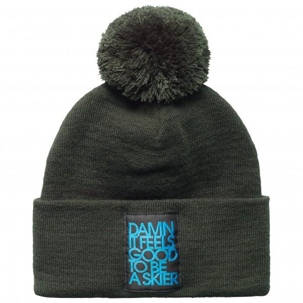 Elevenate - Skier Beanie - Mütze