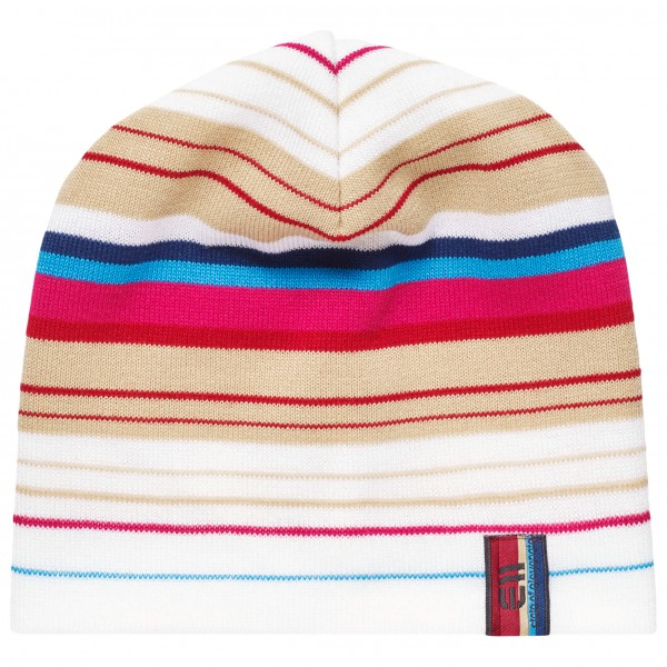 Elevenate - Striped Beanie - Mütze