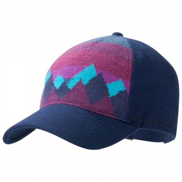 Outdoor Research - Women's Bias Cap - Cap