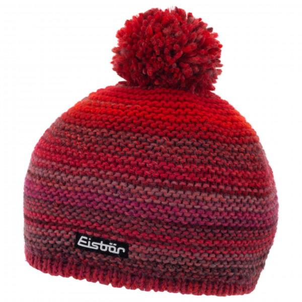 Eisbär - Kunita Pompon MÜ - Mütze