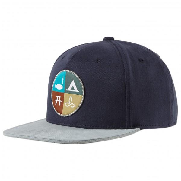 Prana - Brylan Ball Cap - Lippalakki