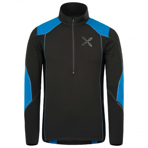 Montura - Run Zip 2 Winter Maglia - Juoksupaita