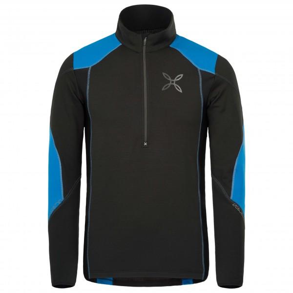 Montura - Run Zip 2 Winter Maglia - Running shirt