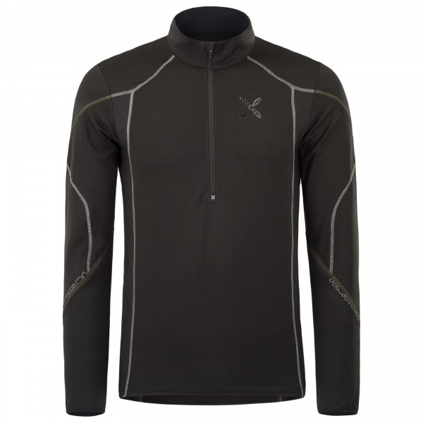 Montura - Run Zip 2 Winter Maglia - Laufshirt