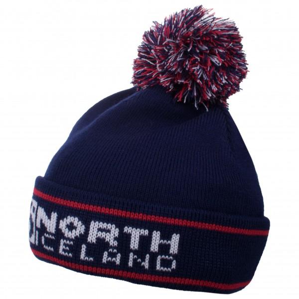 66 North - 66°North Ski Beanie - Lue