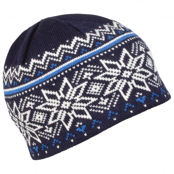 Dale of Norway - Holmenkollen Hat - Bonnet