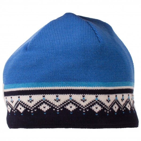 Dale of Norway - St. Moritz Hat - Bonnet