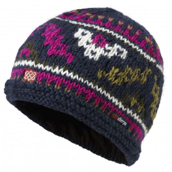 Sherpa - Women's Pema Hat - Bonnet