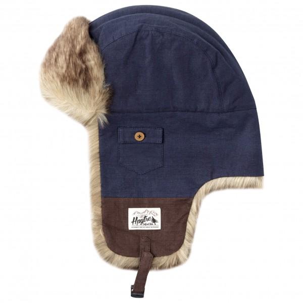 Hippy Tree - Beanie Fargo Hat - Bonnet