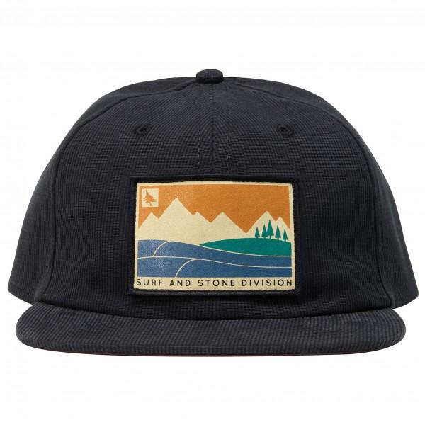 Hippy Tree - Cap Boundary - Cap