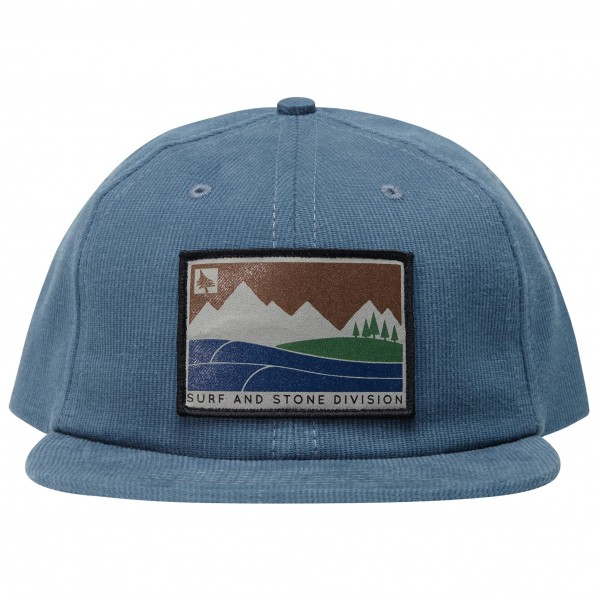 Hippy Tree - Cap Boundary - Cap