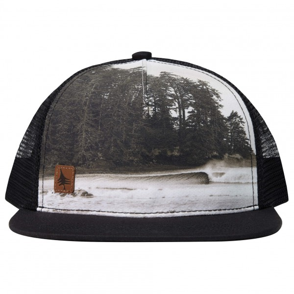 Hippy Tree - Cap Inlet - Lippalakki