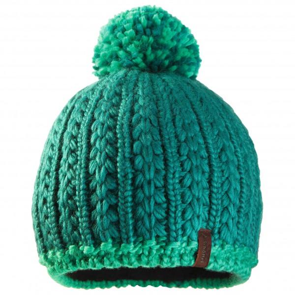 Schöffel - Women's Knitted Hat Konstanz - Myssy