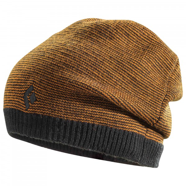 Black Diamond - Matt Beanie - Hue