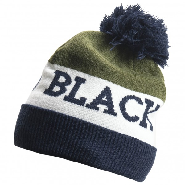 Black Diamond - Tom Pom Beanie - Bonnet