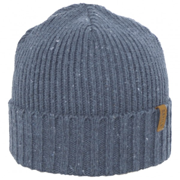 Sätila - Recycled Denim Hat - Myssy