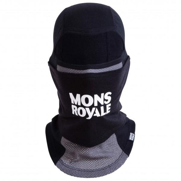 Mons Royale - Cabrio Balaclava - Cagoule