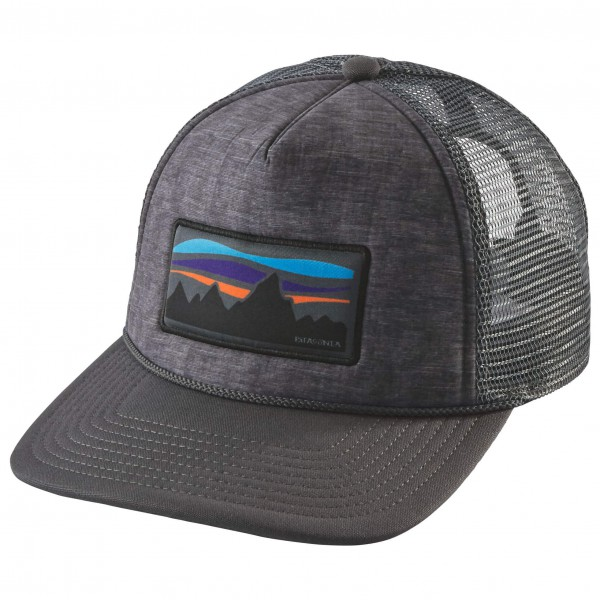Patagonia - Fitz Roy Banner Interstate Hat - Casquette
