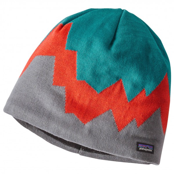 Patagonia - Lined Beanie - Bonnet