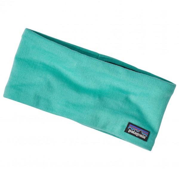 Patagonia - Lined Knit Headband - Hoofdband