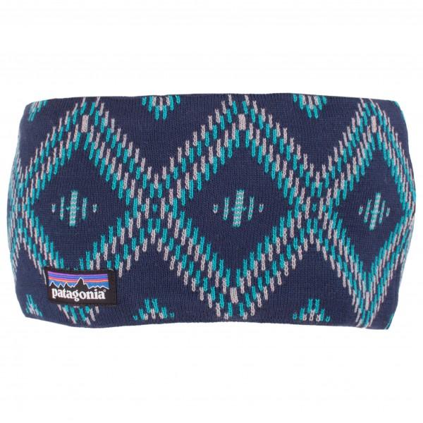 Patagonia - Lined Knit Headband - Otsanauha