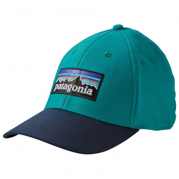 Patagonia - P-6 Stretch Fit Hat - Casquette