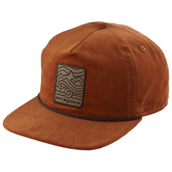 Patagonia - Seazy Breezy Corduroy Hat - Cap