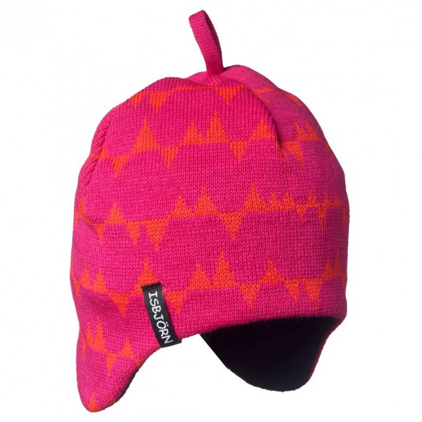 Isbjörn - Kid's Tiptop - Mütze
