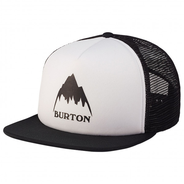 Burton - I-80 Snapback Trucker Hat - Keps