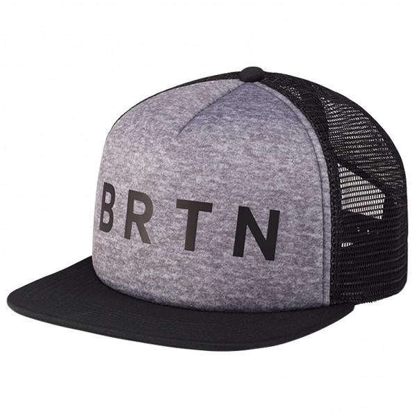 Burton - I-80 Snapback Trucker Hat - Cap