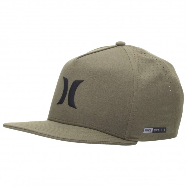 Hurley - Dri-Fit Icon - Caps