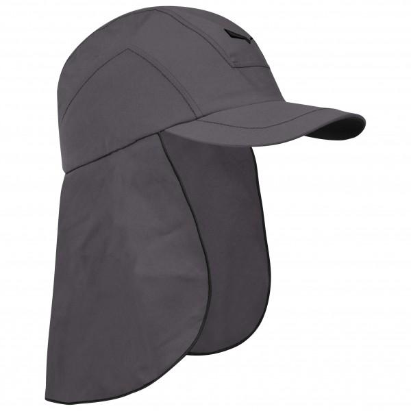 Salewa - Puez Sun Protect Neck Gaitor Cap - Cap
