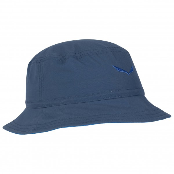 Salewa - Kid's Sun Protect Brimmed Cap - Hat