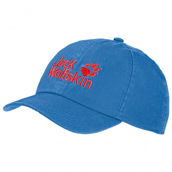 Jack Wolfskin - Kids Baseball Cap - Cappellino