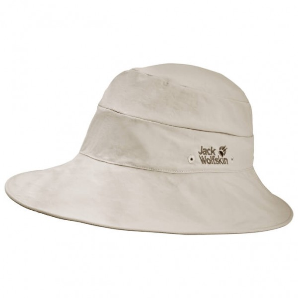 Jack Wolfskin - Supplex Atacama Hat Women - Hut