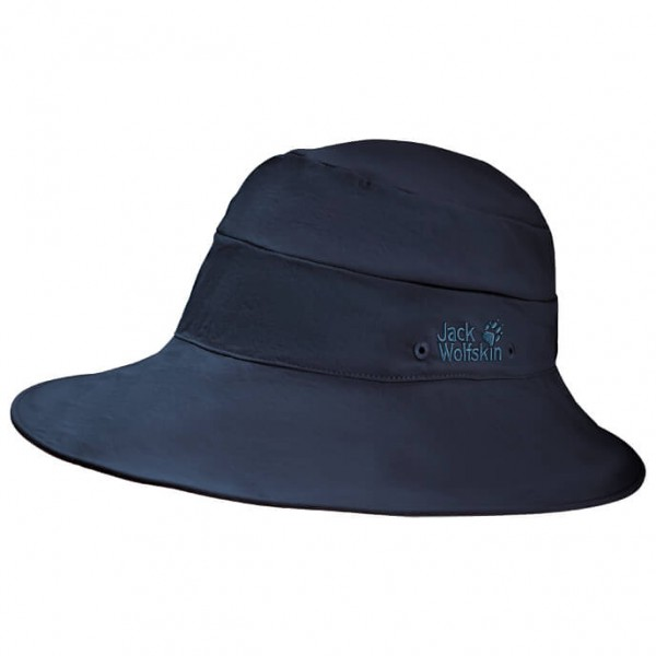 Jack Wolfskin - Supplex Atacama Hat Women - Hut