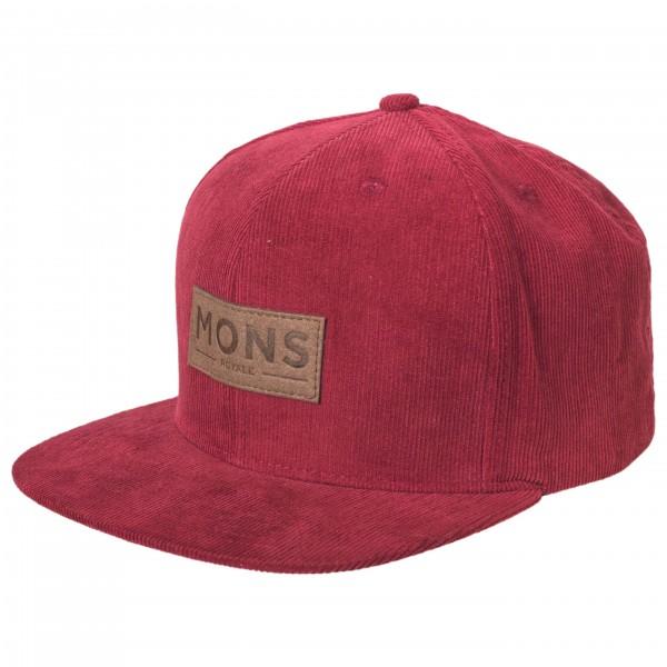Mons Royale - The Birkby Cap - Lippalakki