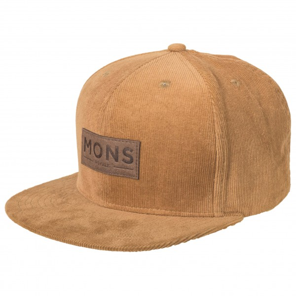 Mons Royale - The Birkby Cap - Keps