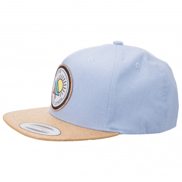 Picture - Ventura B Denim - Cap