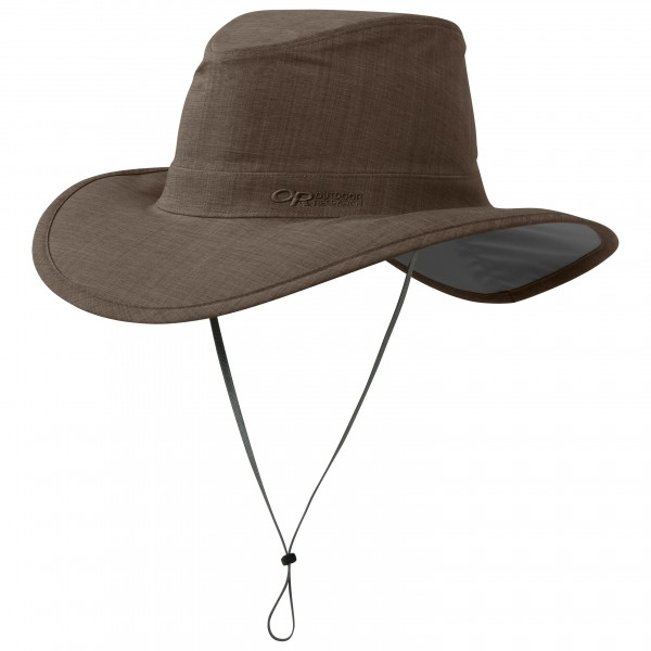 Outdoor Research - Olympia Rain Hat - Hattu