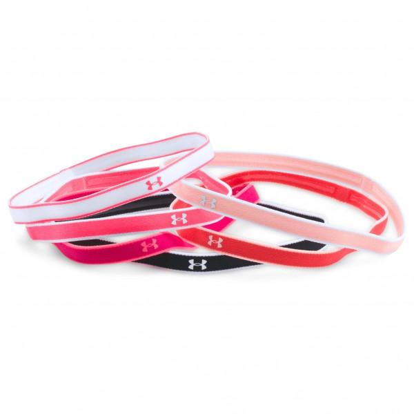 Under Armour - Women's UA Mini Headbands - Hoofdband