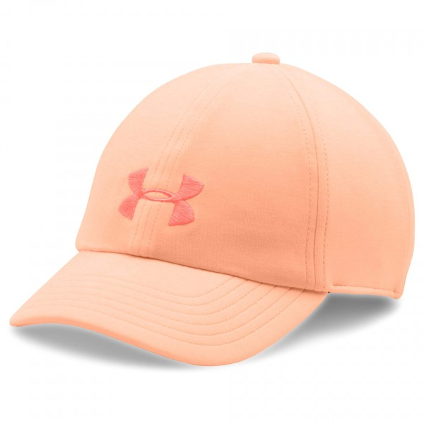 Under Armour - Women's UA Twisted Renegade Cap - Keps
