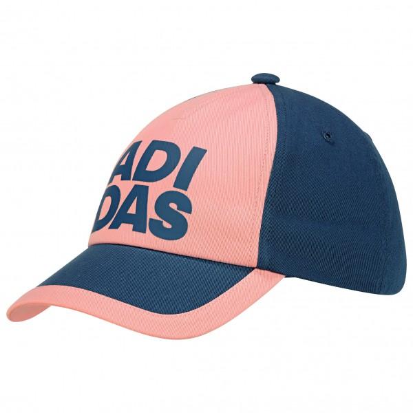 adidas - Little Kids Graphic Cap - Caps