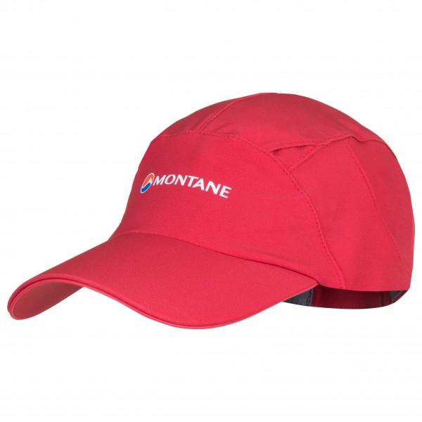 Montane - Robo Cap - Lippalakki