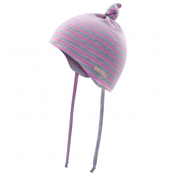 Devold - Breeze Baby Cap - Myssy