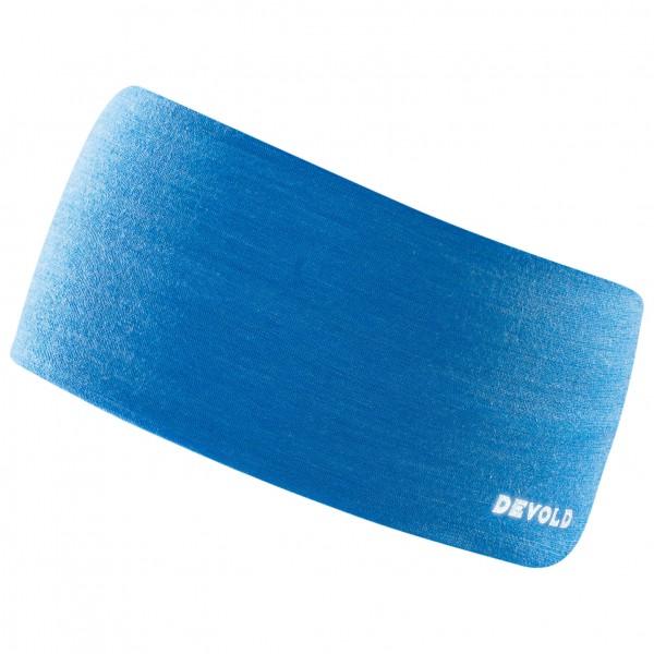 Devold - Running Headband - Pannband