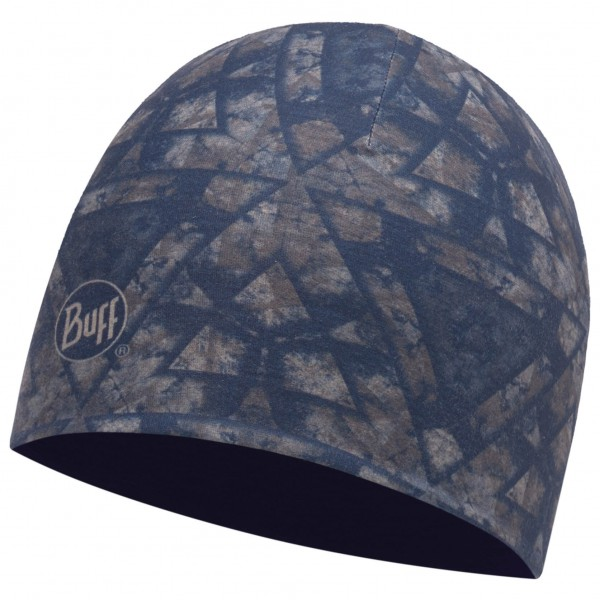 Buff - Coolmax 2 Layers Hat Buff With Insectshield - Hue