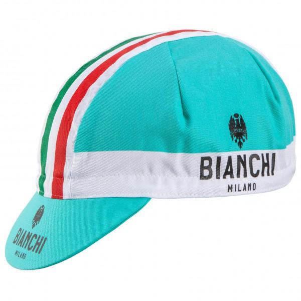 Bianchi Milano - Neon - Cykelmössa
