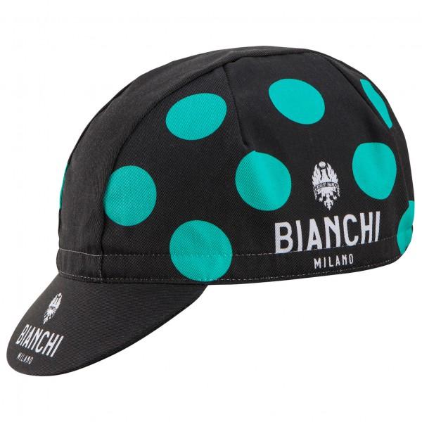 Bianchi Milano - Neon - Cycling cap